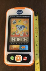 Touch & Swipe Baby Phone in Bolingbrook, Illinois