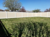Fence/decks/pergola install and tree service in Yorkville, Illinois