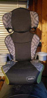 Booster seat in Camp Lejeune, North Carolina