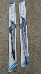 "18"" Wiper Blade Set in St. Charles, Illinois"