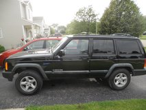 1997 jeep in Chicago, Illinois