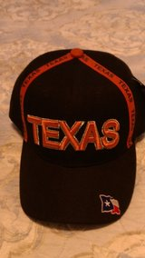 New with tags Texas hat in Warner Robins, Georgia