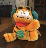 Garfield Window Cling in Naperville, Illinois