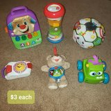Miscellaneous little ones toys in Naperville, Illinois
