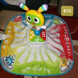 Fisher-Price Bright Beats Learning Lights Dance Mat in Chicago, Illinois