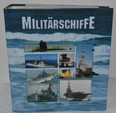 Navy Military Atlas  German Language Sale or Trade in Ramstein, Germany