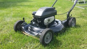 Lawn Maintenance / Snow removal in Joliet, Illinois