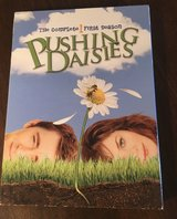 Pushing Daisies in Naperville, Illinois