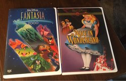 Fantasia 2000/Alice in Wonderland in Naperville, Illinois