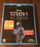 Tron Blu-Ray & DVD in Naperville, Illinois