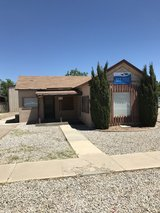 904 Texas Commercial / Residental in Alamogordo, New Mexico