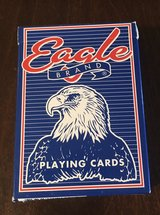 Eagle Playing Cards in Chicago, Illinois