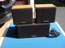 FISHER  SPEAKER SYSTEM in Plainfield, Illinois