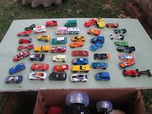Hot Wheels and Over 20 year old Cars. in Warner Robins, Georgia
