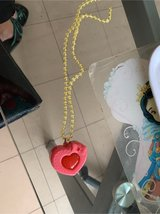 lights up and musical necklace in Okinawa, Japan