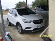 Buick encore 2018 like new only 21000 miles in Baytown, Texas