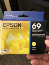 Ink cartridge for epson printer in Chicago, Illinois