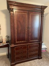 $1,500 Dresser for $450 in Lackland AFB, Texas
