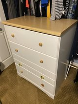 4drawer dresser..heavy duty in Chicago, Illinois