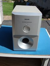 PHILLIPS SW3700/17S SUBWOOFER in Plainfield, Illinois