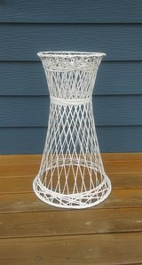 plant stand in Fort Riley, Kansas