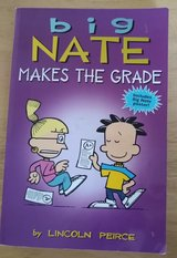Nate Great in St. Charles, Illinois