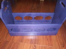Wooden doll bed/bassinet in Spring, Texas