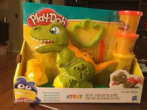 Rex the Chomper Play-Doh in Plainfield, Illinois