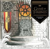 NEW! HBOs Game of Thrones Coloring Book in St. Charles, Illinois