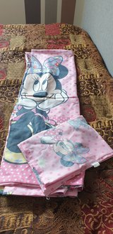 minni mouse bedding set in Grafenwoehr, GE