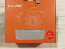 Neewer Battery Grip for Canon 60D in Okinawa, Japan