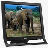 """Sony 19"""" TFT LCD flat screen monitor (Price Reduced) in Stuttgart, GE"""