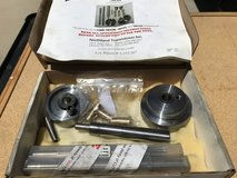 Servo bore repair kit for 5R55N, W and S Transmissions.  Complete like-new tooling with three re... in Alamogordo, New Mexico