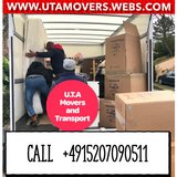 LOCAL MOVING DELIVERY TRANSPORT RELOCATION LOGISTICS JUNK REMOVAL in Spangdahlem, Germany