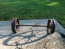 "Antique 16"" Wheels in Fort Polk, Louisiana"