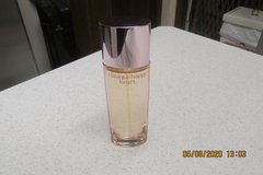 """Clinique """"Happy Heart"""" Spray Perfume - Mother's Day Suggestion!  1.7 Oz. in Houston, Texas"""