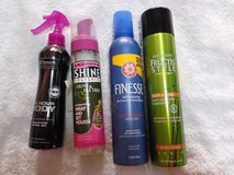 13 Hair products in Okinawa, Japan