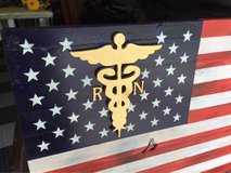 First Responder Flags in Beaufort, South Carolina