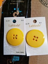 2 Big yellow buttons in St. Charles, Illinois