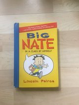 Big Nate in a Class by Himself - Hardcover Book in Naperville, Illinois