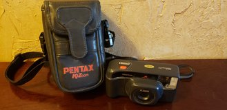 Pentax Camera in Plainfield, Illinois