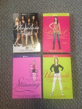 Set/4 Books - Pretty Little Liars Novels in Chicago, Illinois