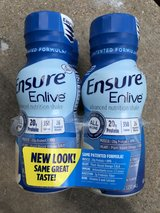 Ensure Enlive shakes in Morris, Illinois