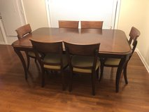 Bassett Louis Philippe Dining Table in Fort Campbell, Kentucky