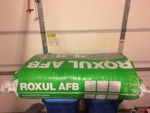 6 Roxul AFB Acustic Insulation Batts. in Chicago, Illinois
