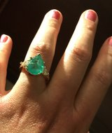 Genuine emerald in Fairfield, California