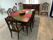 Dining Room Set by Stanley in Ramstein, Germany