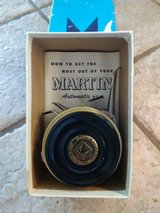 Martin automatic reel in Yucca Valley, California