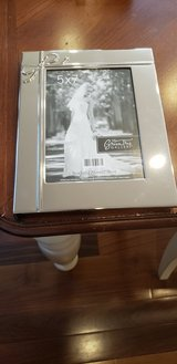 Silver Frame in St. Charles, Illinois