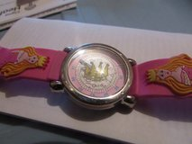 Princess Watch in Chicago, Illinois
